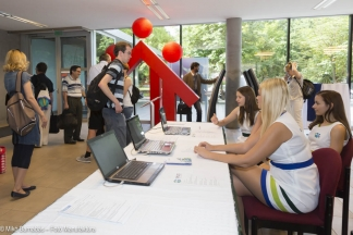 Regisztráció a VMUG konferencián