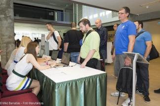 Regisztrálás a 2016-os VMUG konferencián