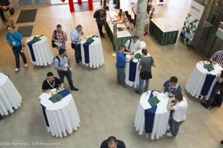 Szünet van a VMUG konferencián