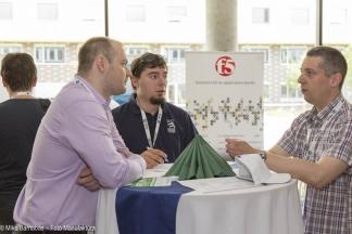 F5 kiállítók a VMUG konferencián