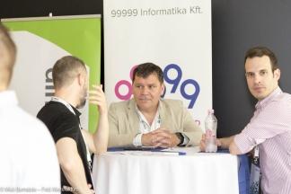 99999 a VMUG konferencián