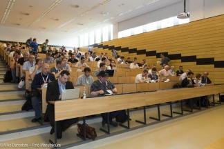 Előadás a VMUG konferencián