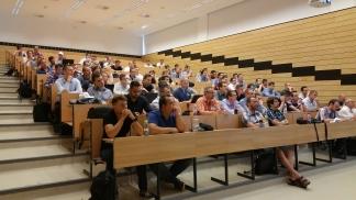 SQL Server konferencia<br>2016. július 5.
