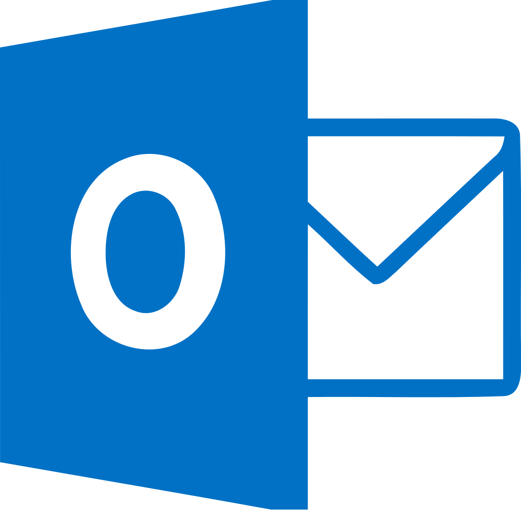 Microsoft Outlook képzések