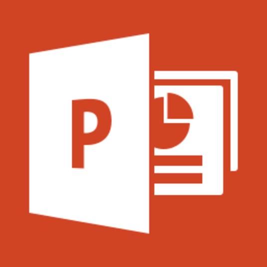 MS PowerPoint és prezentációs képzések
