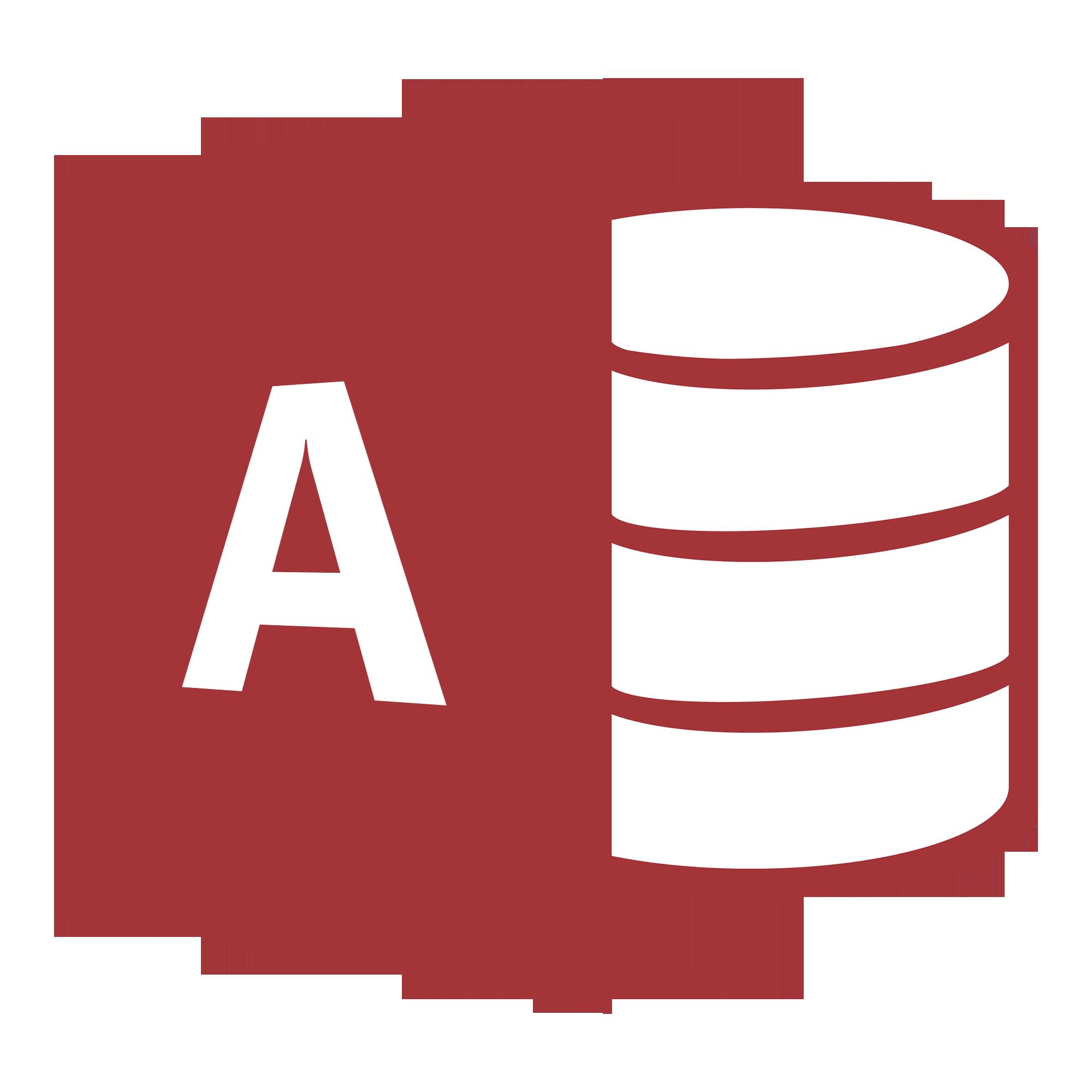 Microsoft Access képzések