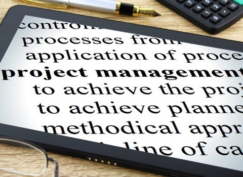 IT Projekt menedzsment
