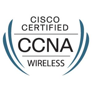 CCNA Wireless