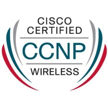 CCNP Wireless