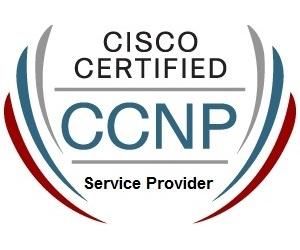 CCNP Service Provider