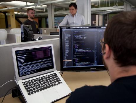 Programozás és webfejlesztés