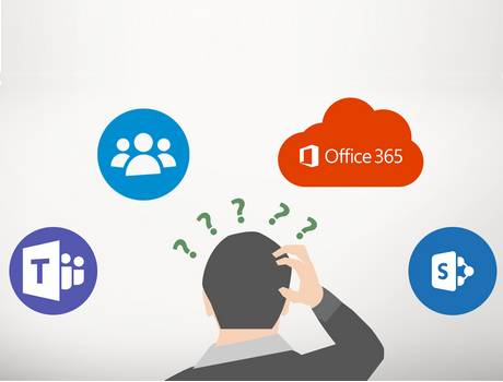 Microsoft SharePoint tanfolyamok
