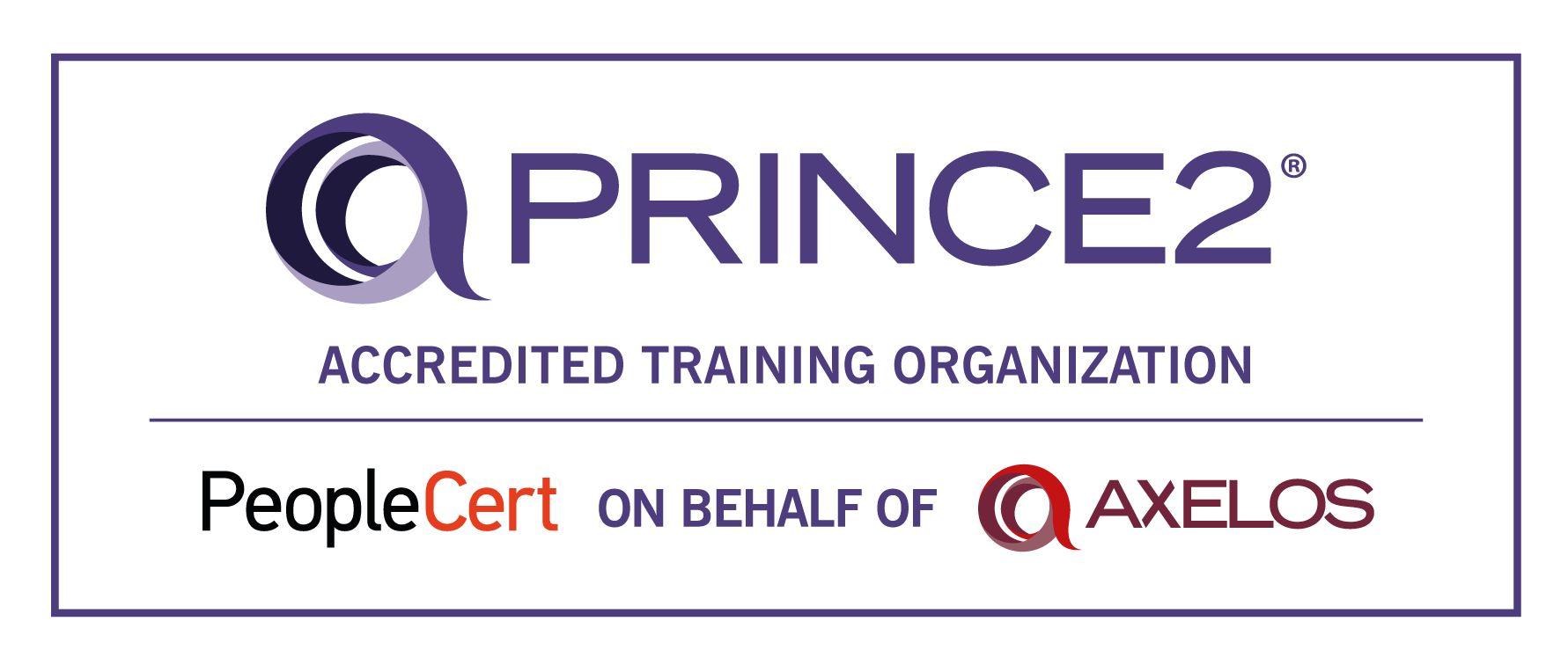 Prince2<sup>®</sup> tanfolyamok és vizsgák