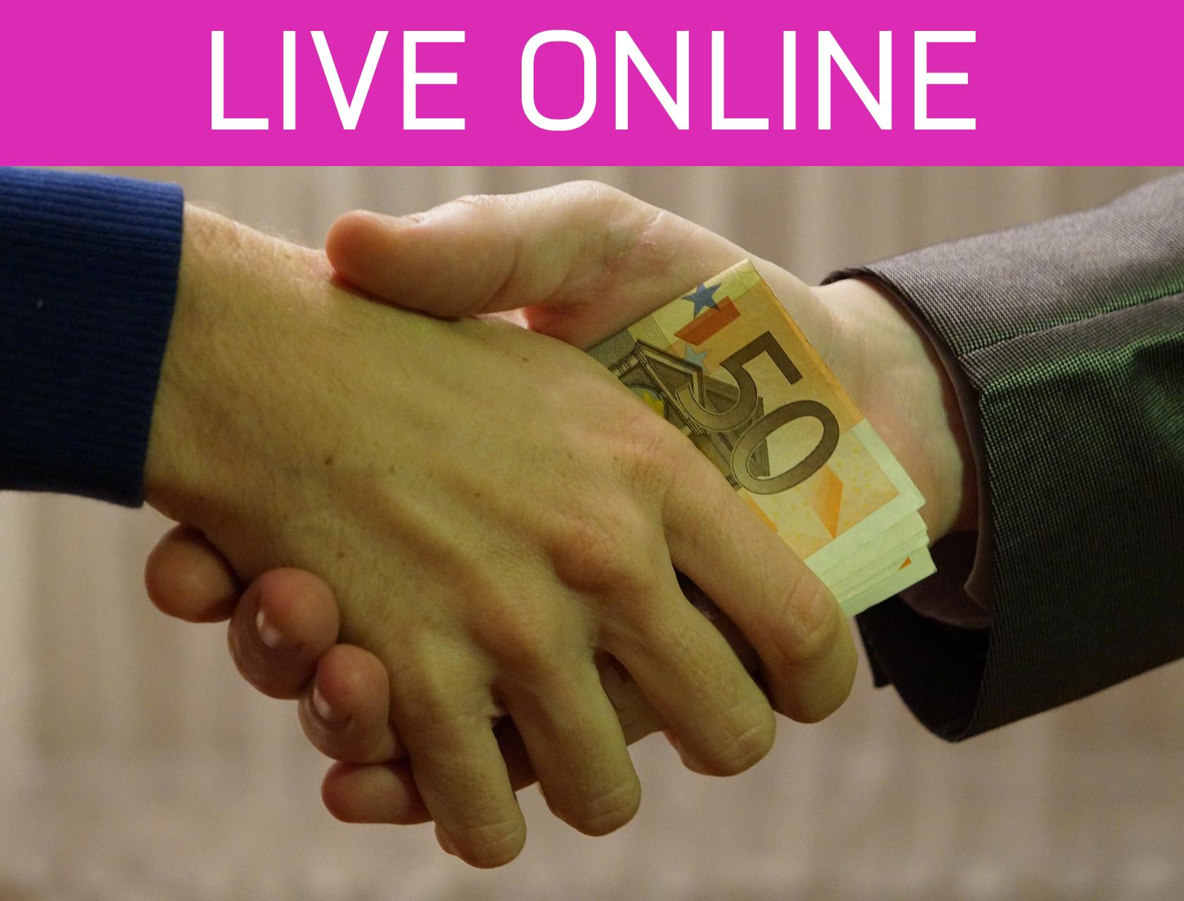 Csalásvizsgáló-Pénzügyi tranzakciók és csalástípusok
