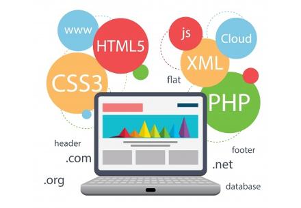 Gyakorlatorientált web fejlesztői és mobilfejlesztői tanfolyamok