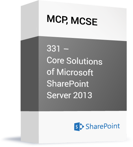Microsoft-MCP-MCSE-331-Core-Solutions-of-Microsoft-SharePoint-Server-2013.png