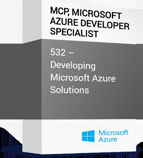 Microsoft-MCP-Microsoft-Azure-Developer-Specialist-532-Developing-Microsoft-Azure-Solutions.png